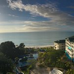 Billede af Sheraton Bijao Beach Resort - An All Inclusive Resort