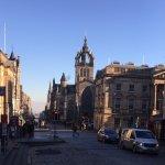 Photo of SANDEMANs NEW Europe - Edinburgh