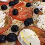 Foto de Pizzeria Nonno Peppe