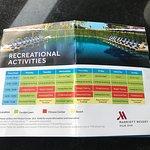 Foto de Hua Hin Marriott Resort & Spa