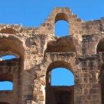 Photo de El Jem Amphitheatre