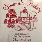 Simona's Bakery