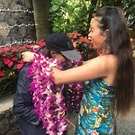 Foto de Alii Luau At The Polynesian Cultural Center