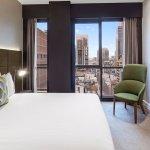 Фотография Адина Апартаменты Отель Мелбурн