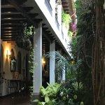 Casa Florencia Hotel Foto