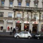Photo of Corso Buenos Aires