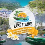 Florida Lake Tours offers daily tours, private charters, birthday charters, fishing and more!