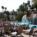 Photo de The Mirage Hotel & Casino