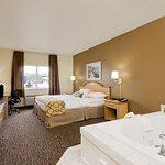 Baymont Inn & Suites Lawrenceburg Foto