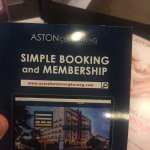 Foto Aston Cengkareng City Hotel & CC
