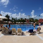 Photo de Luxury Bahia Principe Ambar Blue Don Pablo Collection