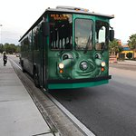 Photo of I-Ride Trolley Service