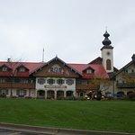 Bavarian Inn Lodge Foto