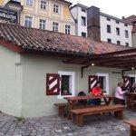 Photo of Wurstkuchl
