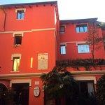 Φωτογραφία: Hotel Il Guercino