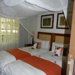 Chobe Marina Lodge resmi