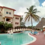 Foto de Cancun Clipper Club