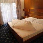 Chrys Hotel Foto