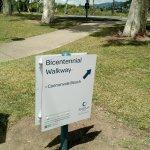 Bicentennial Walkway