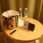 Hilton Helsinki Airport Foto