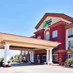 Holiday Inn Express & Suites Chowchilla - Yosemite Park Area Foto