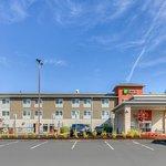 Foto de Holiday Inn Express Newberg - Wine Country