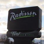 Photo de Radisson Hotel Madison