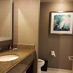 Bilde fra Crystal Gateway Marriott