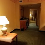 Photo de Embassy Suites by Hilton North Charleston - Airport/Hotel & Convention