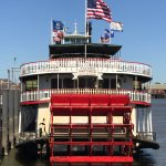 Foto de Steamboat Natchez