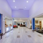 Bilde fra Holiday Inn Express & Suites Fleming Island