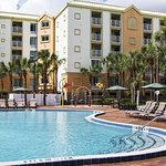 Foto de Holiday Inn Resort Orlando-Lake Buena Vista
