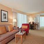 Anaheim Marriott Suites Foto