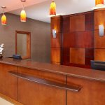 Zdjęcie SpringHill Suites Victorville Hesperia