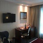 Foto de Cala di Volpe Boutique Hotel