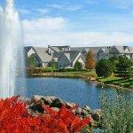 Photo de Residence Inn Colorado Springs South