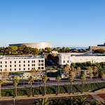 Protea Hotel by Marriott Cape Town Waterfront Breakwater Lodge Foto