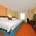 Foto de Fairfield Inn & Suites Elmira Corning