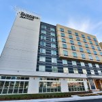 Photo de Fairfield Inn & Suites Savannah Midtown