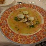 Foto de Restaurante Café del Oriente