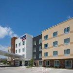 Fairfield Inn & Suites Dallas West / I-30