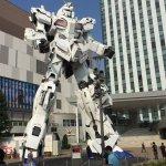 Foto de Odaiba
