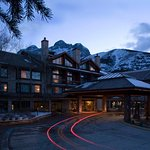 Foto de Delta Hotels by Marriott Kananaskis Lodge
