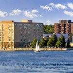 Delta Hotels by Marriott Sault Ste. Marie Waterfront