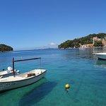 Foto de Cavtat Seaside Promenade
