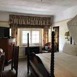 The Victoria Falls Hotel Foto
