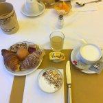 Foto de Hotel Romanda