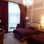 Photo of Grand Hotel Wien