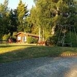 Foto de Chalets Motel