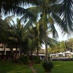 Vinh Hung Emerald Resort Foto